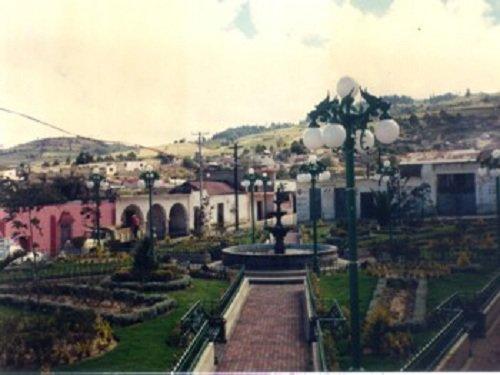 Paseo por Mexico Zócalo de Lafragua