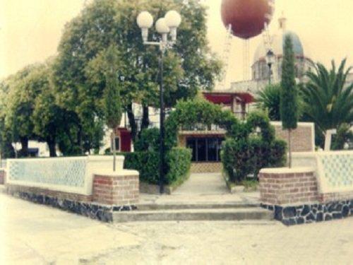 Paseo por Mexico Zócalo de Ocotepec
