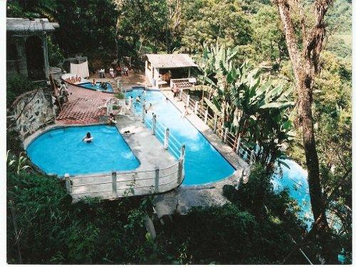 Paseo por Mexico Albercas