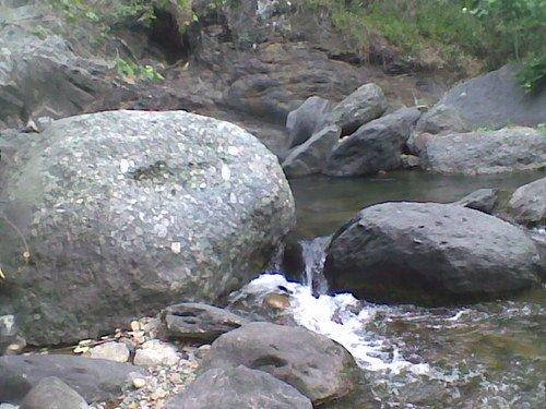 Paseo por Mexico Río Chistla en Pahuatlán