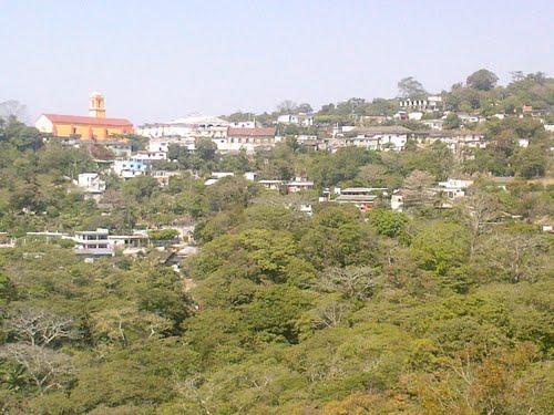 Paseo por Mexico Paisajes de Pantepec