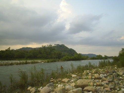 Paseo por Mexico Rio Pantepec