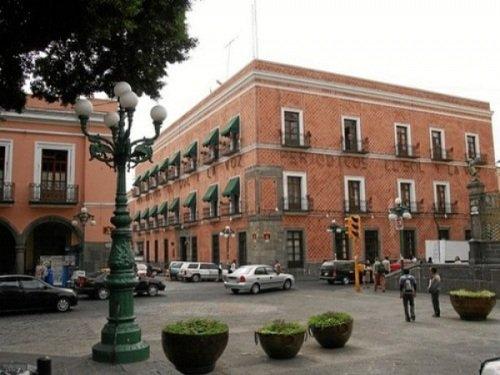Paseo por Mexico Casa del que mató al Animal en Puebla