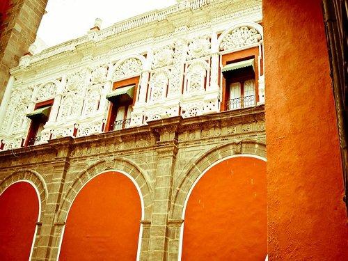 Paseo por Mexico Museo Bello y Zetina en Puebla
