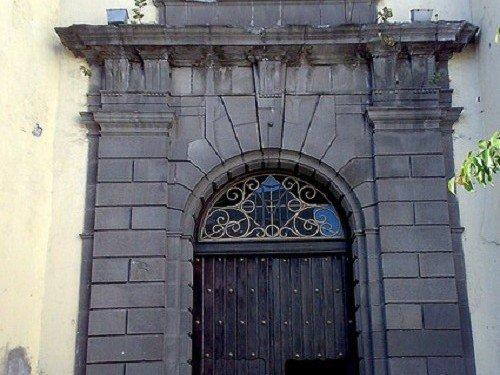 Paseo por Mexico Templo de San Ildefonso en Puebla