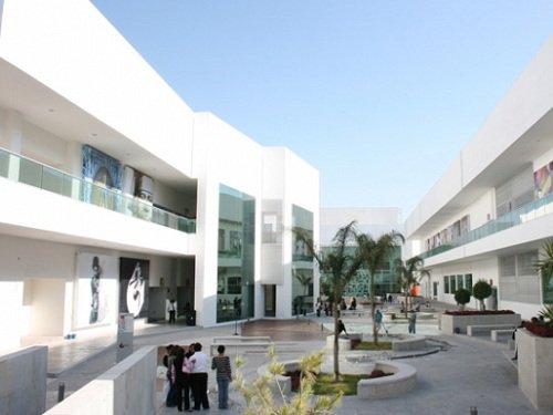 Paseo por Mexico Complejo Cultural Universitario (CCU) Puebla