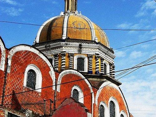 Iglesia del Rayito