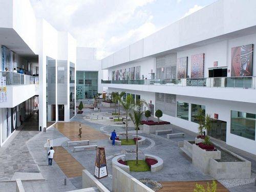 Paseo por Mexico Complejo Cultural Universitario en San Andrés Cholula