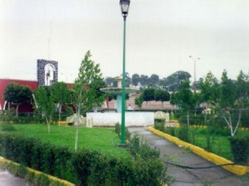 Paseo por Mexico Zócalo de San Gregorio Atzompa