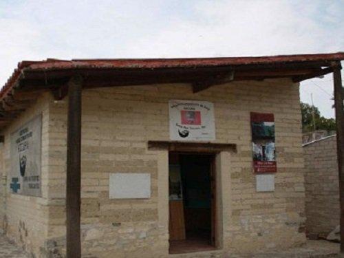 Paseo por Mexico Museo comunitario HICUPA de Tehuacán