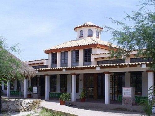 Paseo por Mexico Museo del agua de Tehuacán