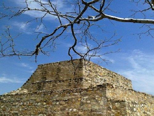 Paseo por Mexico Zona Arqueológica