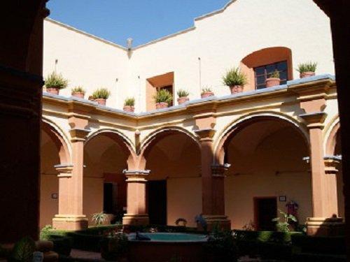 Paseo por Mexico Casa de cultura de Tehuacán