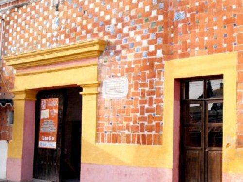 Paseo por Mexico Museo Histórico de Tepeaca