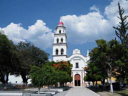 Paseo por Mexico Ex convento de Santo Domingo de Guzmán