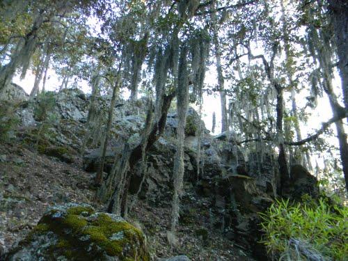 Paseo por Mexico Cerro de las Aguilas en Tepeyahualco