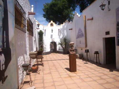 Paseo por Mexico Museo Regional Caltonac en memoria de Juventino Limón en Tepeyahualco