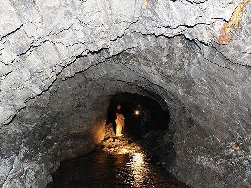 Paseo por Mexico Pueblo minero