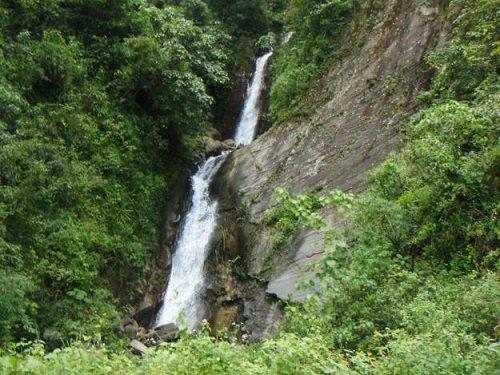 Paseo por Mexico Un poco mas de los Paisajes de Tlacuilotepec