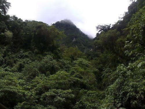 Paseo por Mexico Paseo por Tlacuilotepec