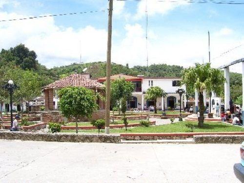 Paseo por Mexico Parque de Tlaola