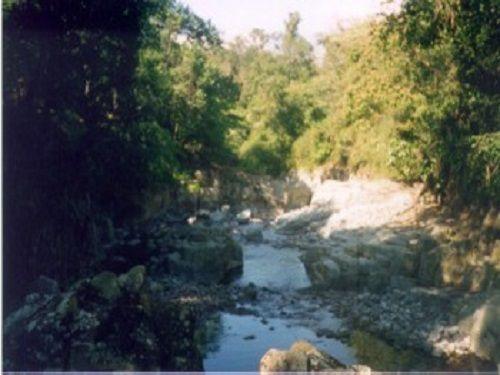 Paseo por Mexico Ríos y Fosas de Tlaxco
