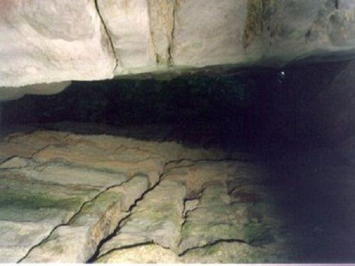 Paseo por Mexico Cavernas de Cuaxtla en Tlaxco