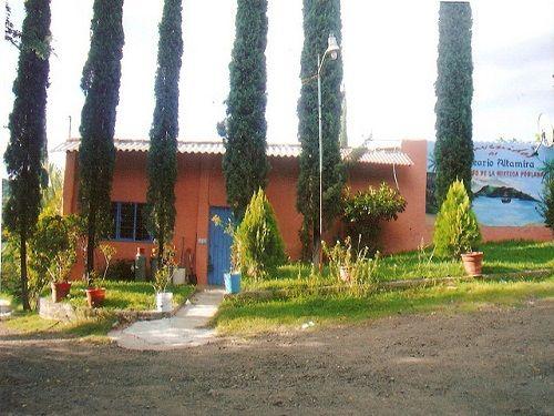 Paseo por Mexico Balnearios Tulcingo