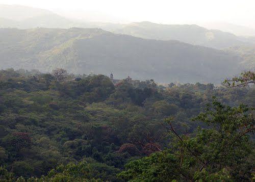 Paseo por Mexico Paisajes Tuzamapan de Galeana