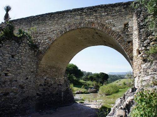 Paseo por Mexico Puente San Juan Tzicatlacoyan