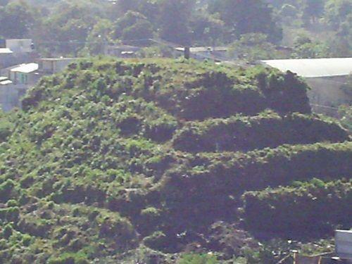 Paseo por Mexico Zonas Arqueológicas de Xiutetelco