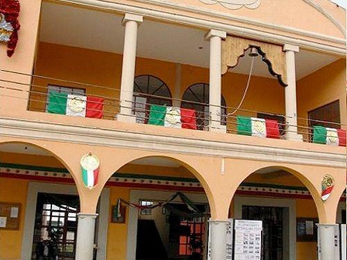 Paseo por Mexico Museo de la Reforma en Xochiapulco