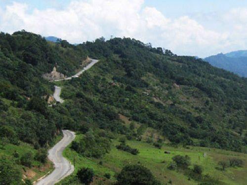 Paseo por Mexico Miradores Xochiapulco