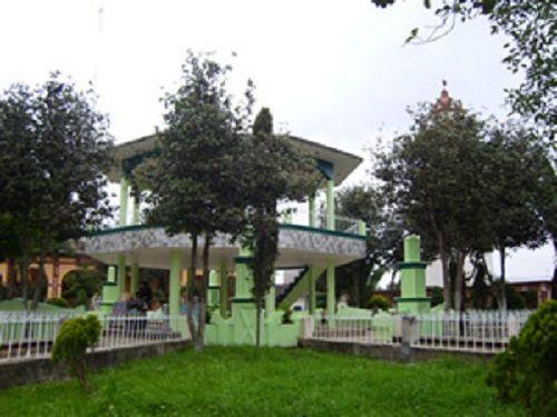Paseo por Mexico Parque de Yaonáhuac
