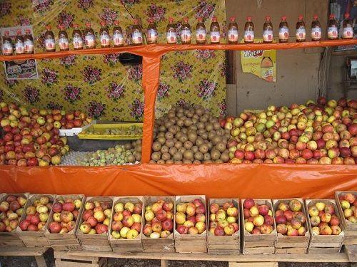 Paseo por Mexico Gran Feria de la Manzana en Zacatlán