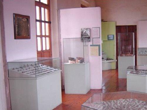 Paseo por Mexico Museo Comunitario Luciano Márquez Becerra en Zacatlán