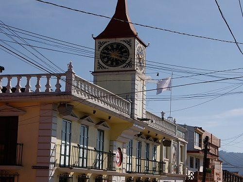Paseo por Mexico Museo Alberto Olvera Hernández en Zacatlán