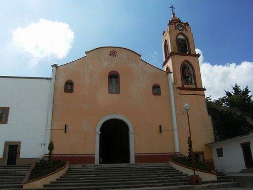 Paseo por Mexico Parroquia de Santa Maria del Pilar en Zaragoza