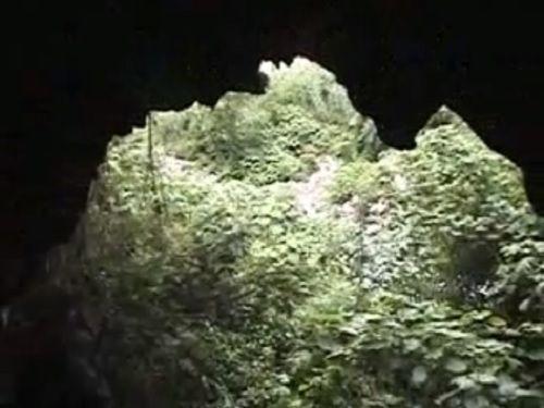 Paseo por Mexico Cueva de la Mona en Zihuateutla