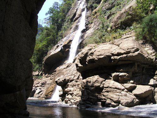 Paseo por Mexico Río Zempoala y la Cascada Alpopoca en Zongozotla