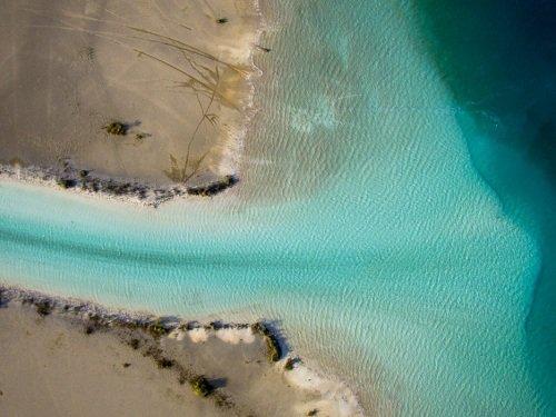 Paseo por Mexico Ruta de los Piratas en Bacalar
