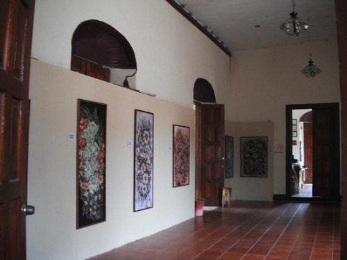 Paseo por Mexico Casa de la Cultura de Bacalar