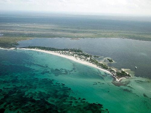 Paseo por Mexico Isla de la Pasión en Cozumel