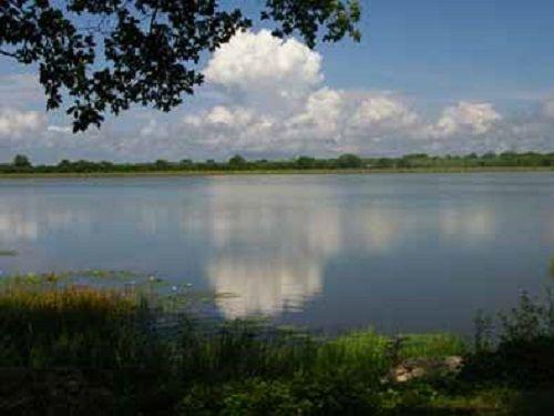 Paseo por Mexico Laguna Noh Bec en Felipe Carrillo Puerto