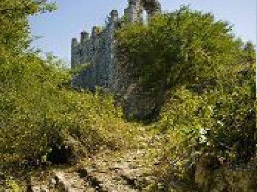 Paseo por Mexico Z. A. Boca Iglesia de Isla Mujeres