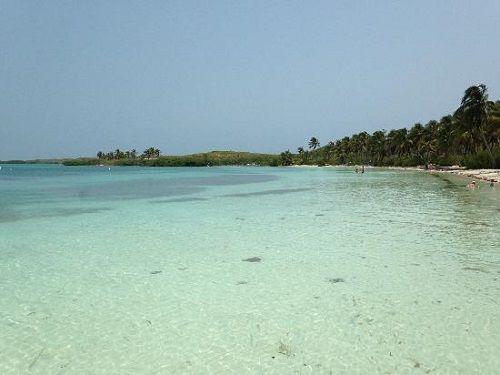 Paseo por Mexico Isla Contoy en Isla Mujeres