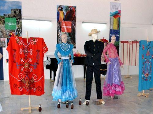 Paseo por Mexico Poliforum Cultural Rafael E. Melgar de Othón P. Blanco