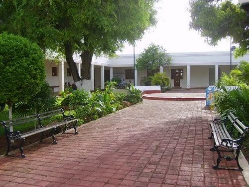 Paseo por Mexico Museo de la Ciudad en Othón P. Blanco