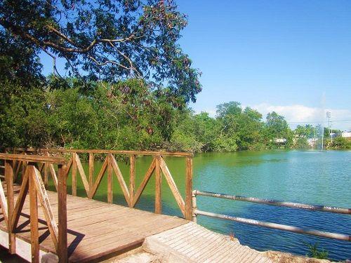 Paseo por Mexico Parque Ecológico de Othón P. Blanco