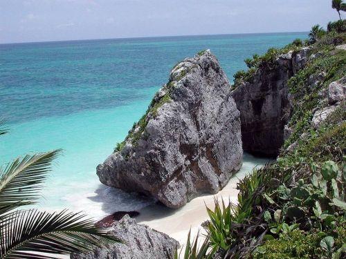 Paseo por Mexico Playa Tulum